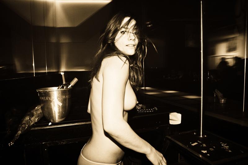 Model Hooker Antwerpen