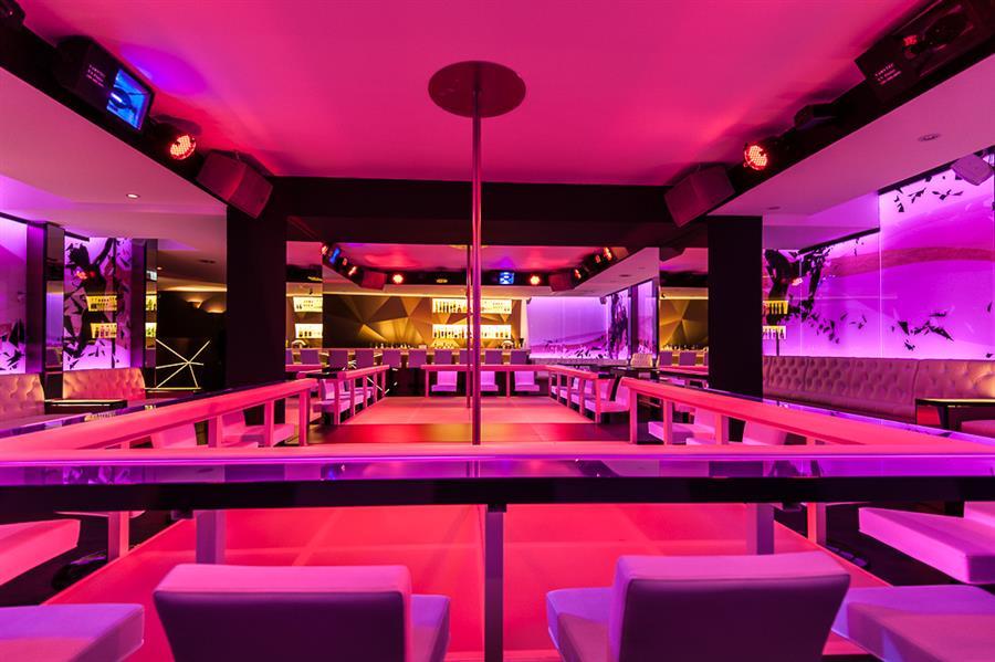 Munich in sex clubs Strip Clubs
